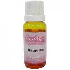ESSENCIA DE BAUNILHA