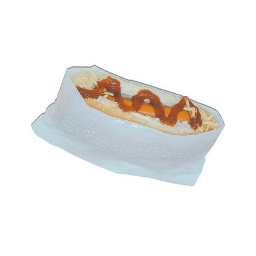SACOS (PL) HOT-DOG (10X20) - 50UN